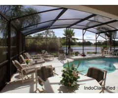 (Best Value Of The Best) Disney 10 min., Heated Spa &  Pool,  Upscale and Gated