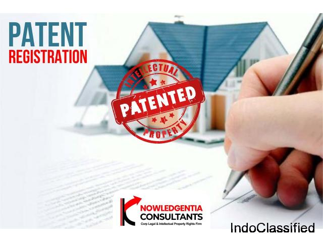 Patent Help in India | Knowledgentia Consultants