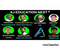 CA Foundation Course  at Ajnext Education