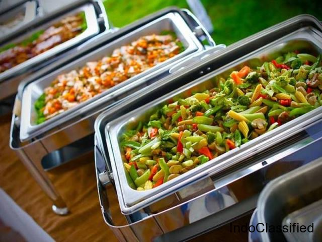 Find the Best Catering in Meerut, India