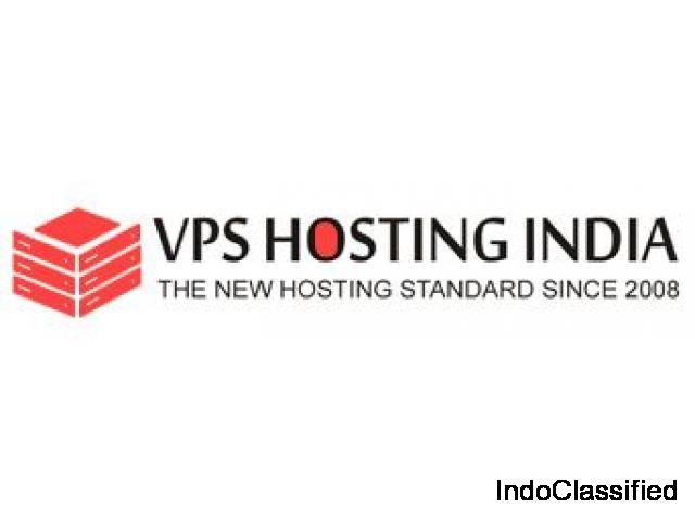 Best VPS Hosting India