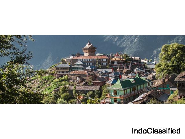 Honeymoon Packages | Hill Station Resorts in Nahan
