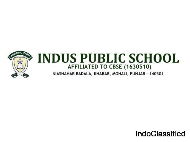 Best and Top CBSE School in Kharar  Mohali