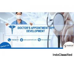 How To Develop A Doctor Appointment App