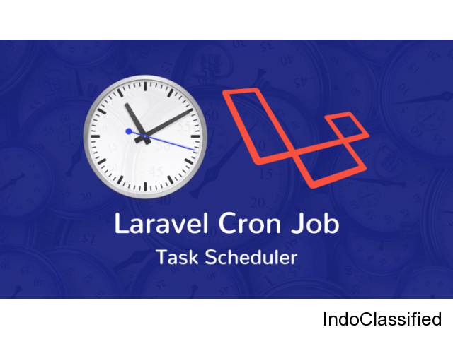 Cronjob Scheduling Tutorial in Laravel