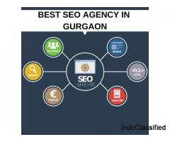 Best SEO agency in Gurgaon