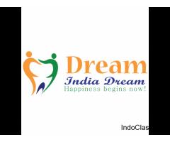 DREAM INDIA DREAM