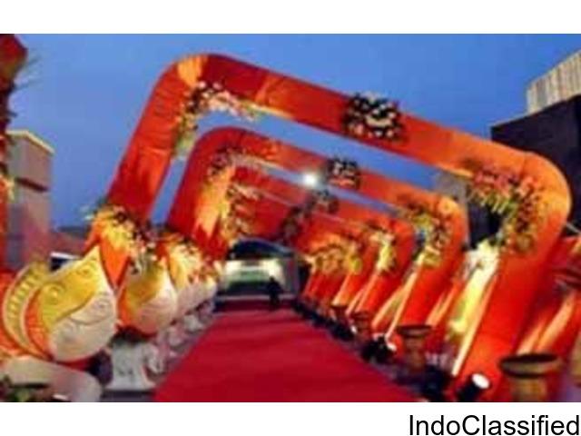 Planning Big Fat Indian Wedding