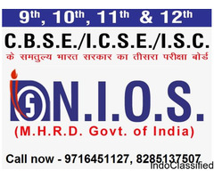Quality assurance and accreditation in distance education (NIOS BOARD)