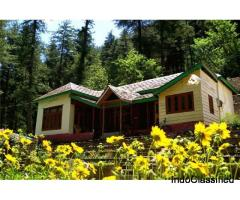 Resorts in Hill Station in Kasol | Weekend Getaways near Delhi