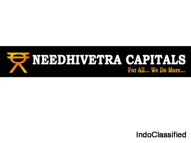 Needhivetra Capitals | Now in Chennai | Your investment is easy now | trading and investment