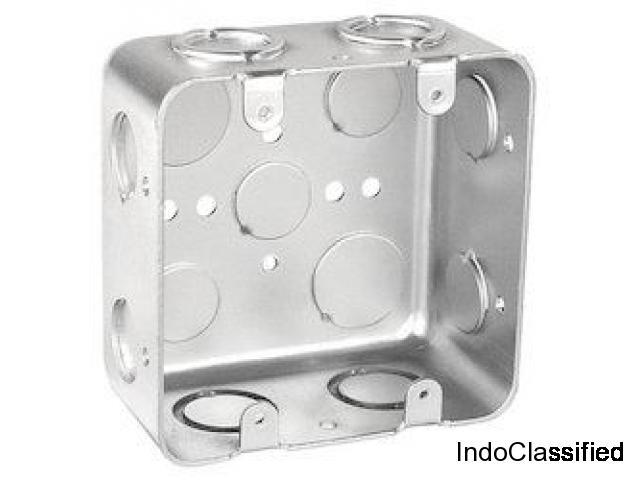 Gang Box Manufacturers, Suppliers & Dealers