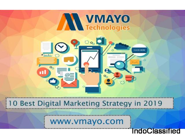 Digital Marketing Services | IT Outsourcing & IT Company in Jaipur