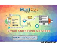 Top E-mail Marketing Service Provider in India