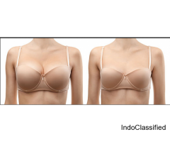 Breast Reduction Surgery New Delhi