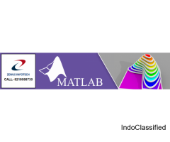 MATLAB training in ROORKEE | ZENUS INFOTECH INDIA PVT. LTD.