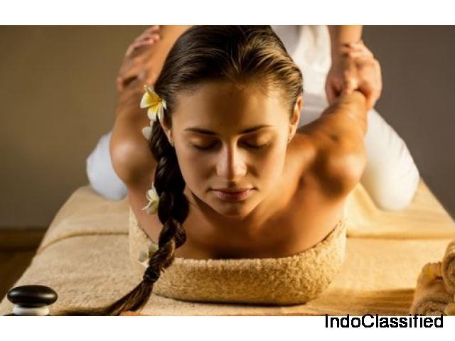 thai massage in hyderabad