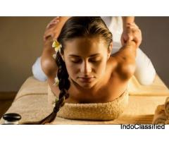 thai massage in hyderabad