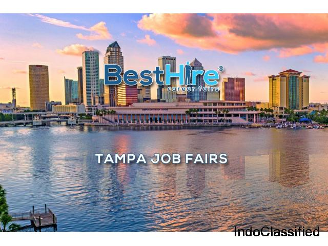 Tampa Job Fairs & Hiring Events - Best Hire Career Fairs