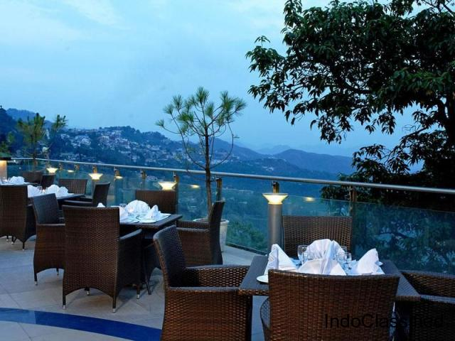 Mussoorie Tourist Places | Honeymoon Packages