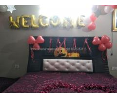 Why do you need the Balloons Decoration in your Party Celebration?