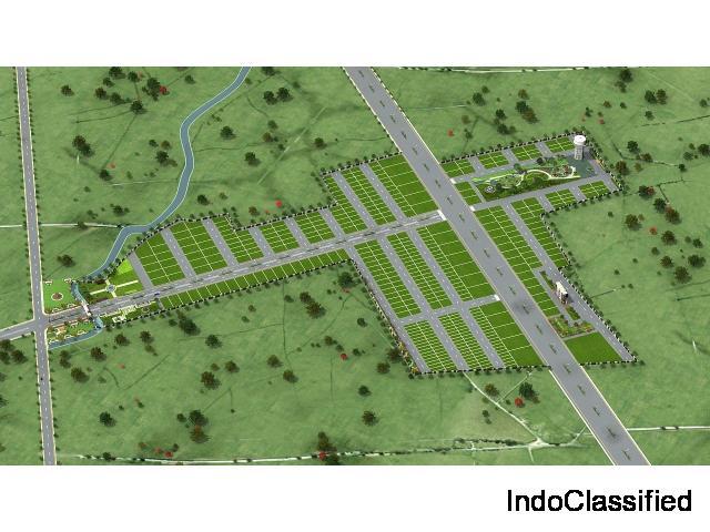 Plots on Super Corridor & Ujjain Road | 36 EMI | 0% Interest