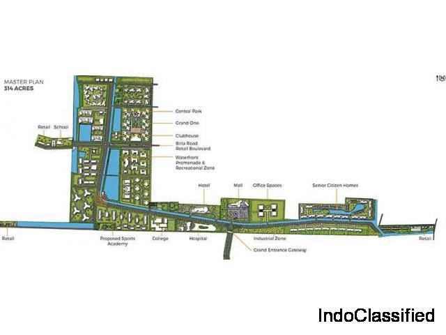 Buy Home 2BHK 827Sqft 30L Mega City Near Uttarpara Station