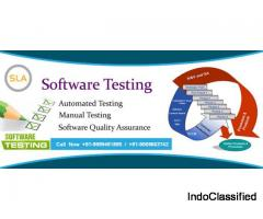 Best Software Testing Training Course in Gurgaon | SLA Consultants Gurgaon