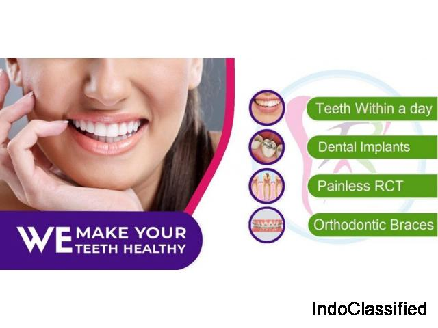 Offering  Best Root Canal treatment in Pune