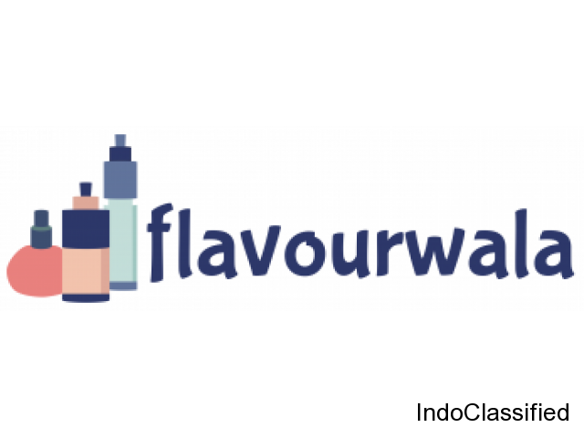 Flavour Concentrates Seller in India