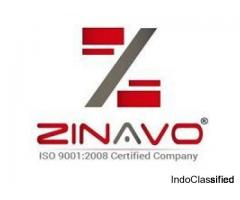 Zinavo-CMS Website Design and Development Services