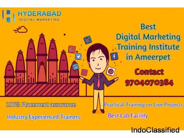 Best Digital Marketing Course in Hyderabad | Digital Marketing Course in Hyderabad