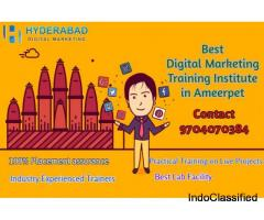 Best Digital Marketing Course in Hyderabad | Digital Marketing Course in Hyderabad