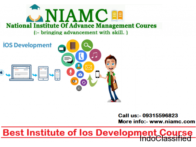 Best Ios Training Institute in Delhi