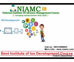 Best Ios Training Institute in Delhi