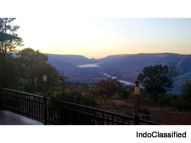 Luxury Valley View Villa in Panchgani/Mahabaleshwar