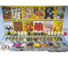 Best ice cream places in hyderabad