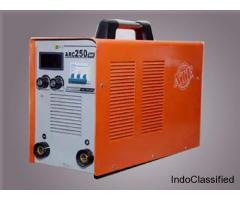 ARC WELDING MACHINE MANUFACTURER
