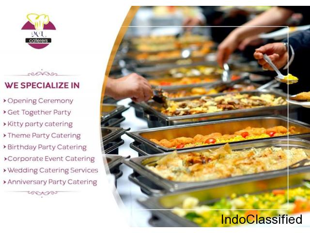 ML Caterers: Caterers in Jaipur | Catering Services in Jaipur