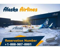 Alaska Airlines Reservations @ www.myairticketbooking.com/alaska-airlines-reservations.html