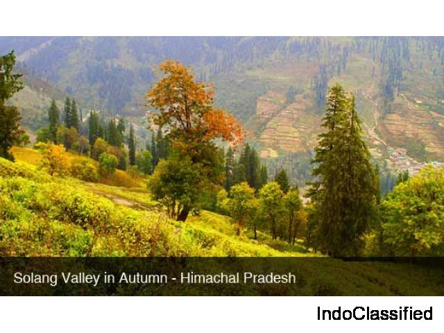 Himalayan Trips - Best Himachal Tour Package From Your Doorstep