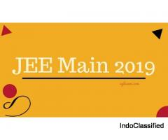 Check Out The Exam Date, Syllabus and Pattern of JEE Main 2019