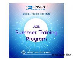 Live Project Laravel Training Institute in Jaipur