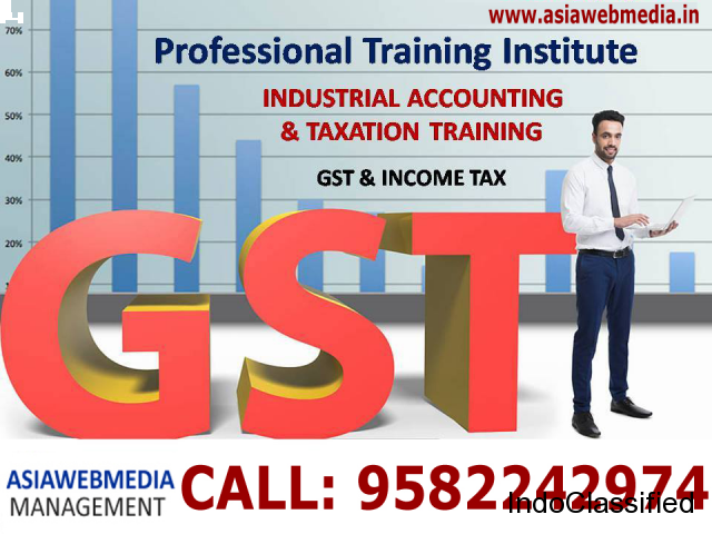 HR Generalist Training |  MIS & Data Analysis Training | E-Accounts | Finance & GST Training