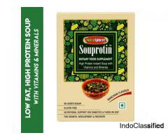 Souprotin Flavour Combo