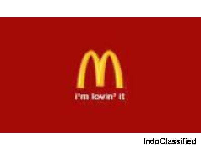 McDonalds Coupons, Discount Codes