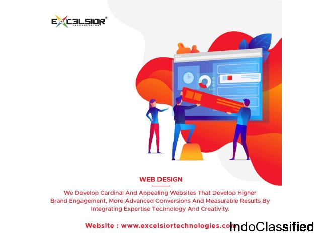 UI/UX Design Services - Leading UI/UX Solutions Provider Company India