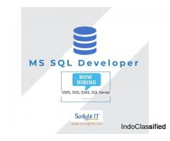 SQL BI Developer Jobs In Hyderabad