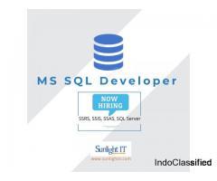 SQL BI Developer Jobs In Hyderabad