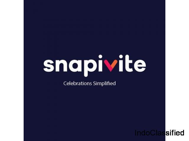 Wedding Card Design | Custom Wedding Invitations –Snapivite.com